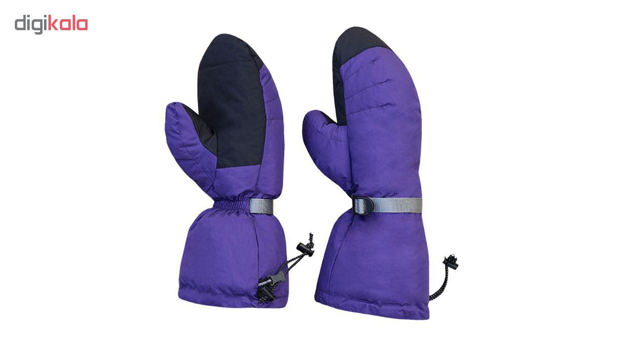 دستکش کوهنوردی مدل الکامپ 4 main 1 1