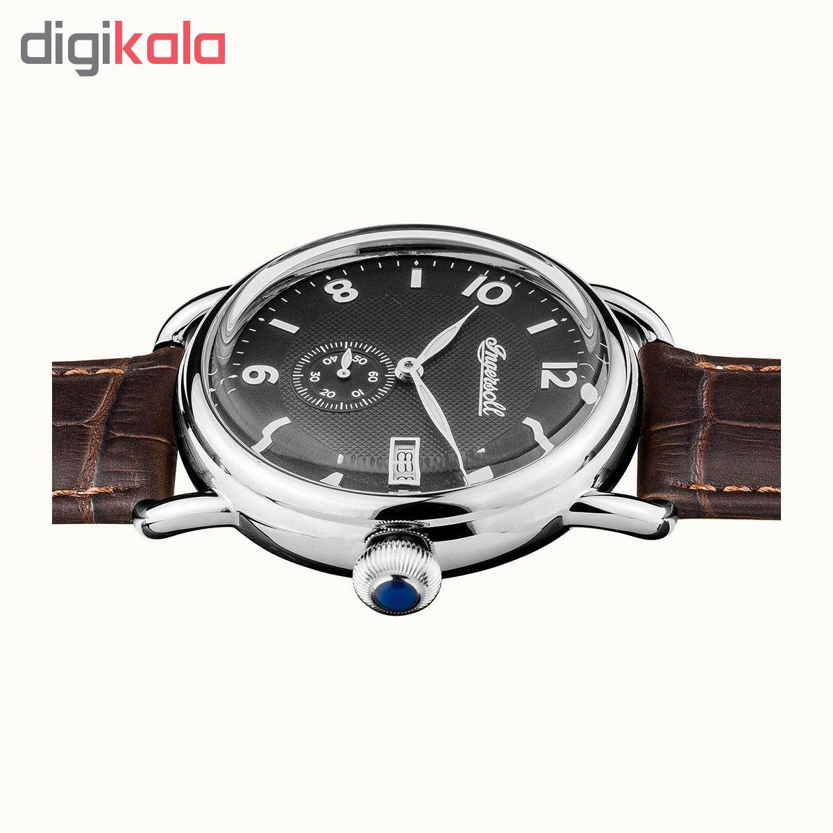ساعت مچی عقربه ای مردانه اینگرسل مدل I00801