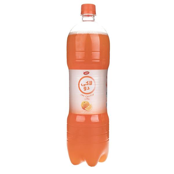 نوشابه پرتقالی کاله مدل Lucky Do - 1.5 لیتر