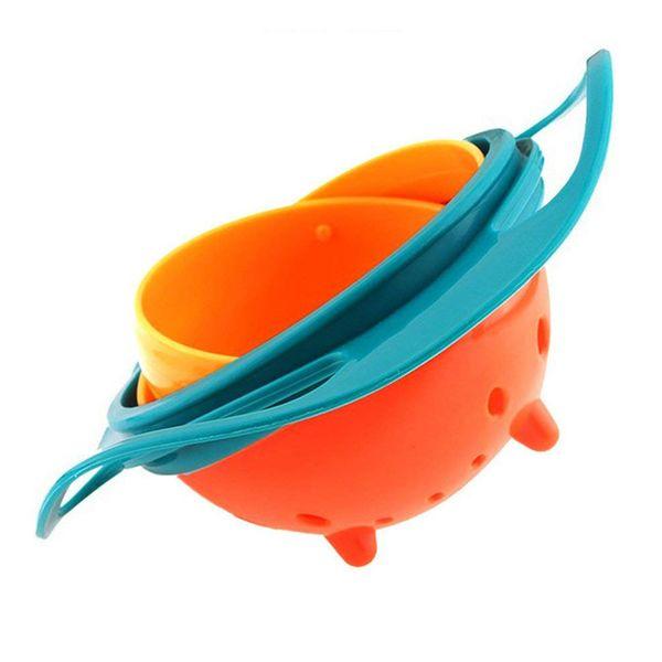 ظرف غذای کودک مدل Universal Gyro Bowl 360