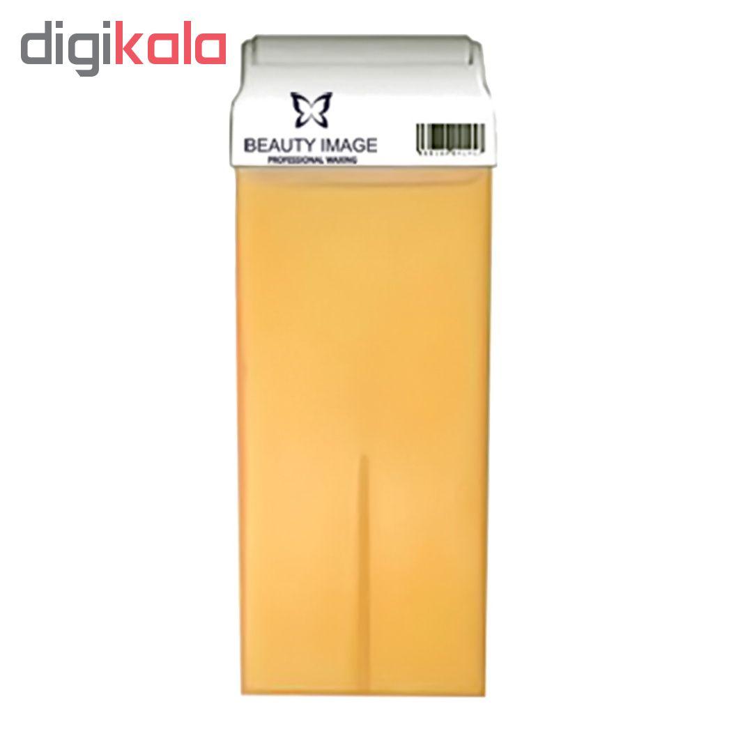 موم بیوتی ایمیج مدل 51103E مقدار 100 گرم main 1 1
