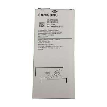 باتری موبایل سامسونگ مدل EB-BA710ABE با ظرفیت 3300 میلی آمپر ساعت مناسب برای گوشی موبایل Galaxy J7 Prime