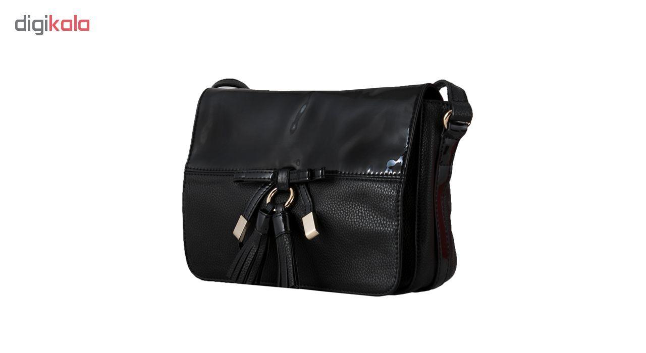 کیف زنانه دیوید جونز مدل 2-3624  David Jones 3624-2 Hand Bag For Women