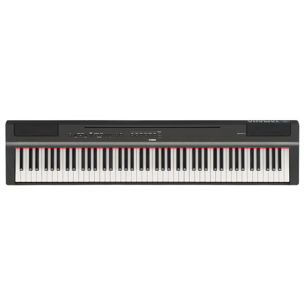 پیانو دیجیتال یاماها مدل P-125