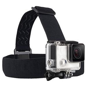 بند دور سر مدل Headband مناسب برای دوربین های ورزشی GO ORO و EKEN
