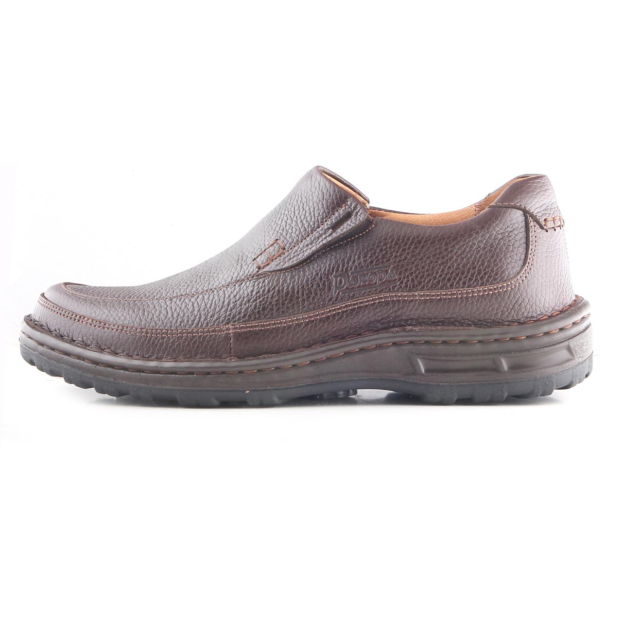 کفش مردانه پاروپا مدل لالیک کد 80512521252