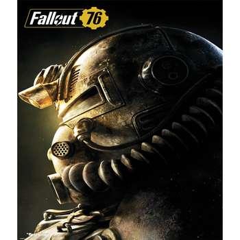 بازی Fall Out 76 مخصوص PS4