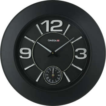 ساعت دیواری امگا ال سی | Omega LC 012 Wall Clock