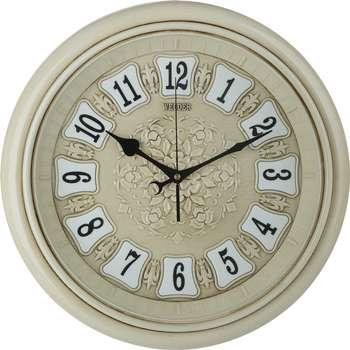 ساعت دیواری ولدر مدل 601 | Welder 601 Wall Clock