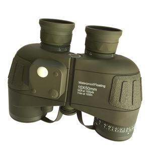 دوربین دوچشمی مدل10x50
