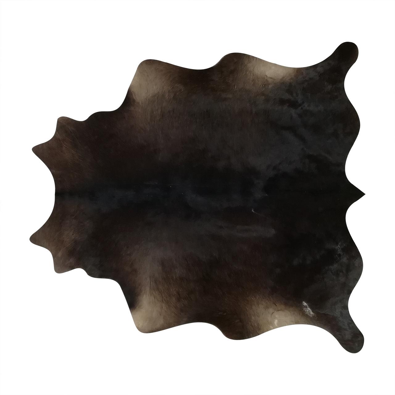 فرش پوست طبیعی کمالی مدل AA-00274