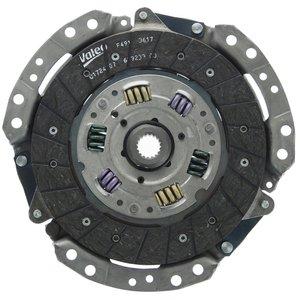 دیسک و صفحه کلاچ ولئو مدل 0670302710 مناسب برای پژو 405