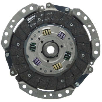 دیسک و صفحه کلاچ ولئو مدل 0670302710 مناسب برای پژو 405 |