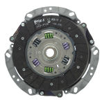 دیسک و صفحه کلاچ ولئو مدل 0670302309 مناسب برای تندر 90