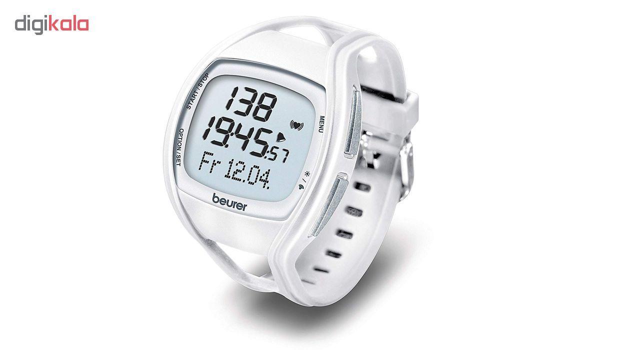 نمایشگر ضربان قلب بیوررPM45  Beurer PM45 Heart Rate Monitor