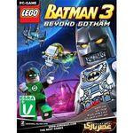 بازی کامپیوتری Lego Batman 3 Beyond Gotham thumb