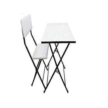 میز و صندلی تحریر سپهر یاس کد YW70