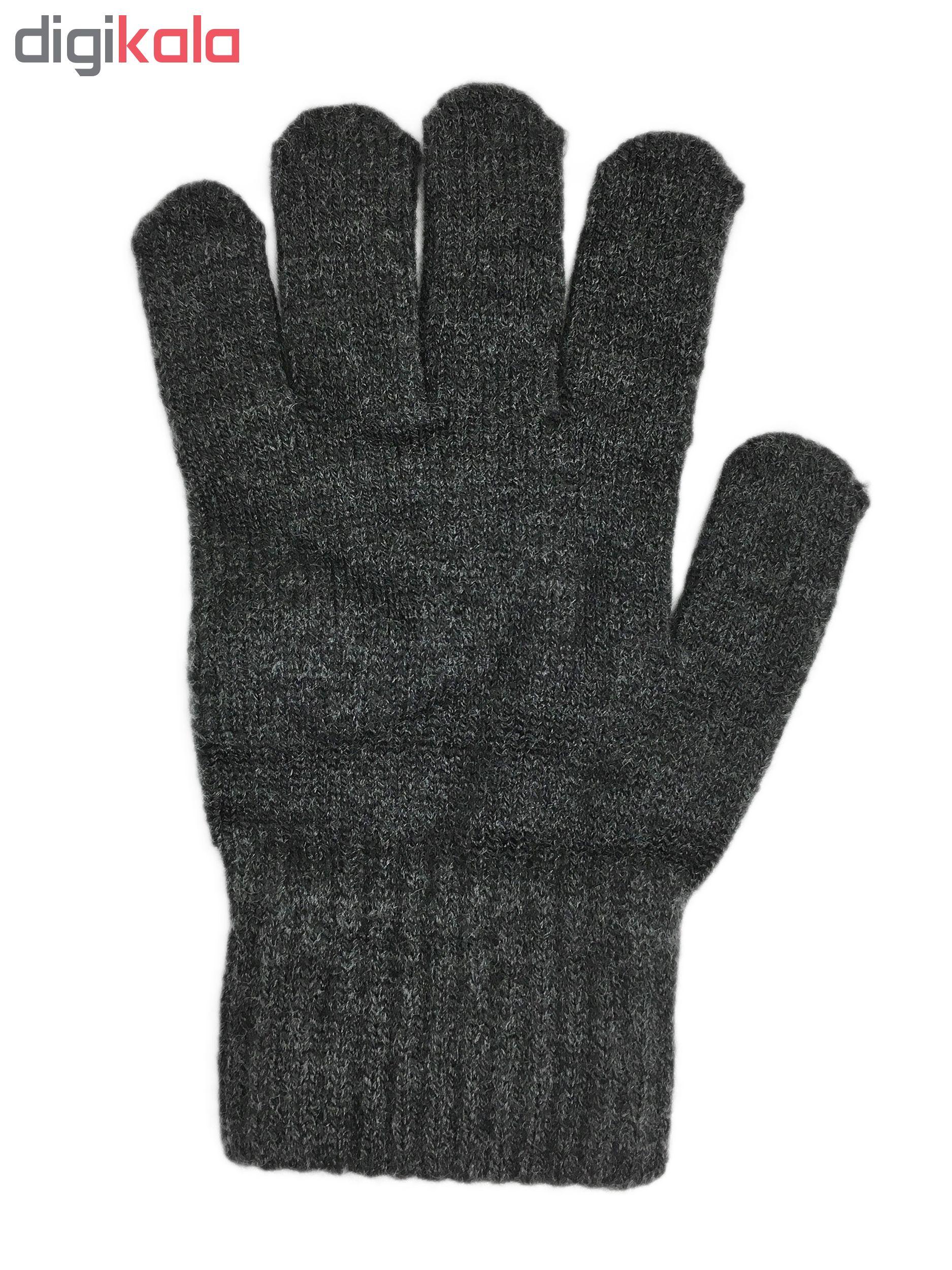 دستکش کد K006