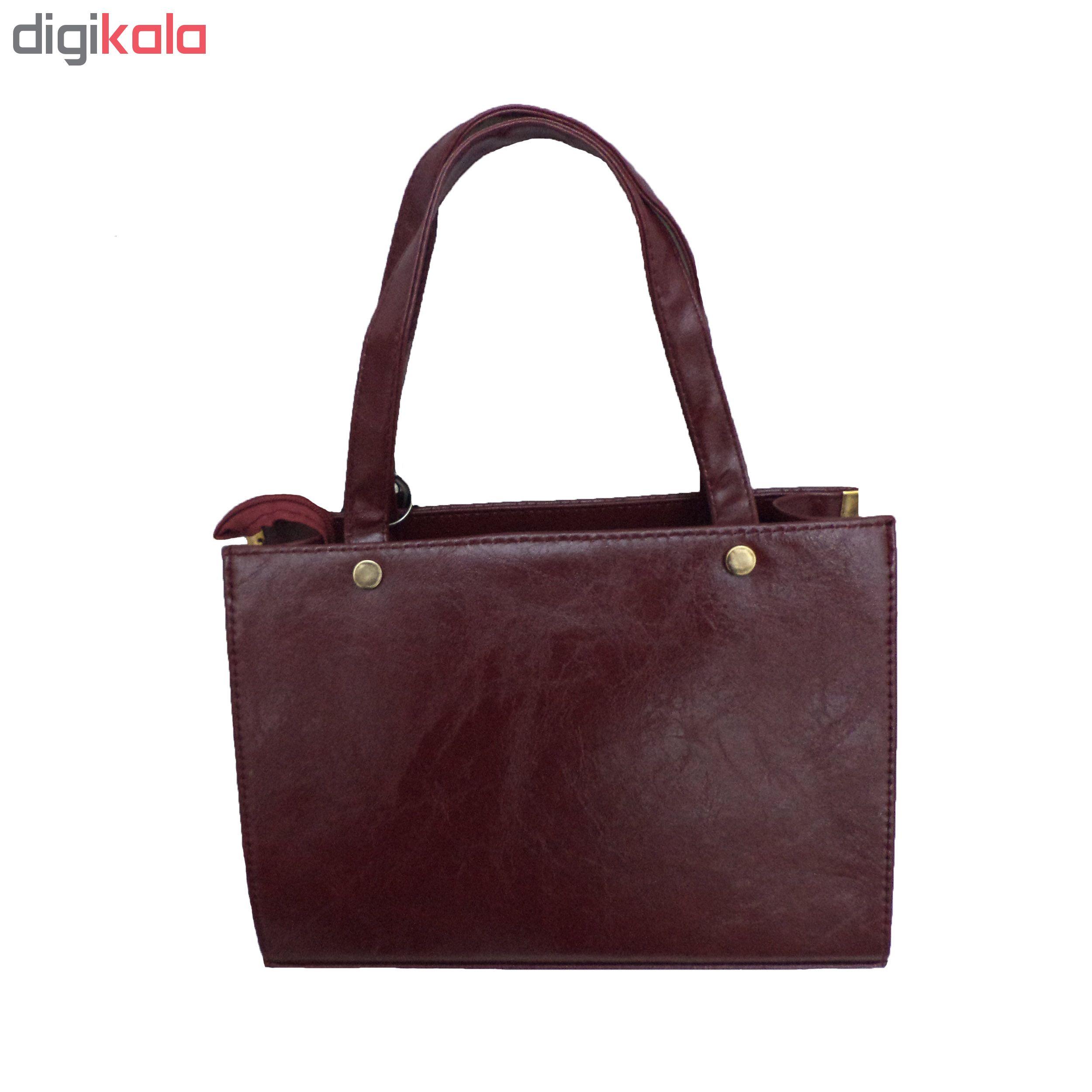 کیف دستی زنانه مدل NEW3
