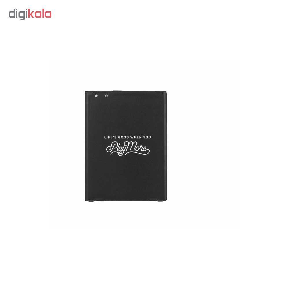 باتری موبایل  مدل BL-44E1F با ظرفیت 3200mAh مناسب برای گوشی های موبایل ال جی stylus3 main 1 2
