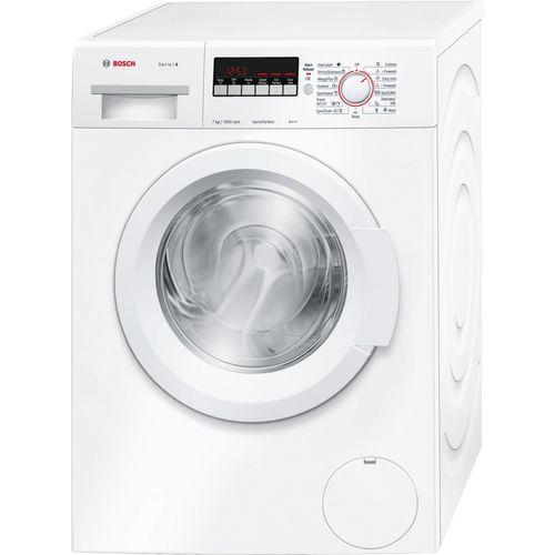 ماشین لباسشویی بوش مدل WAK20200IR ظرفیت 7 کیلوگرم