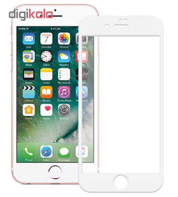 محافظ صفحه نمایش گلس مدل Soft PRO مناسب برای گوشی موبایل اپل آیفون 6/7/8 main 1 1
