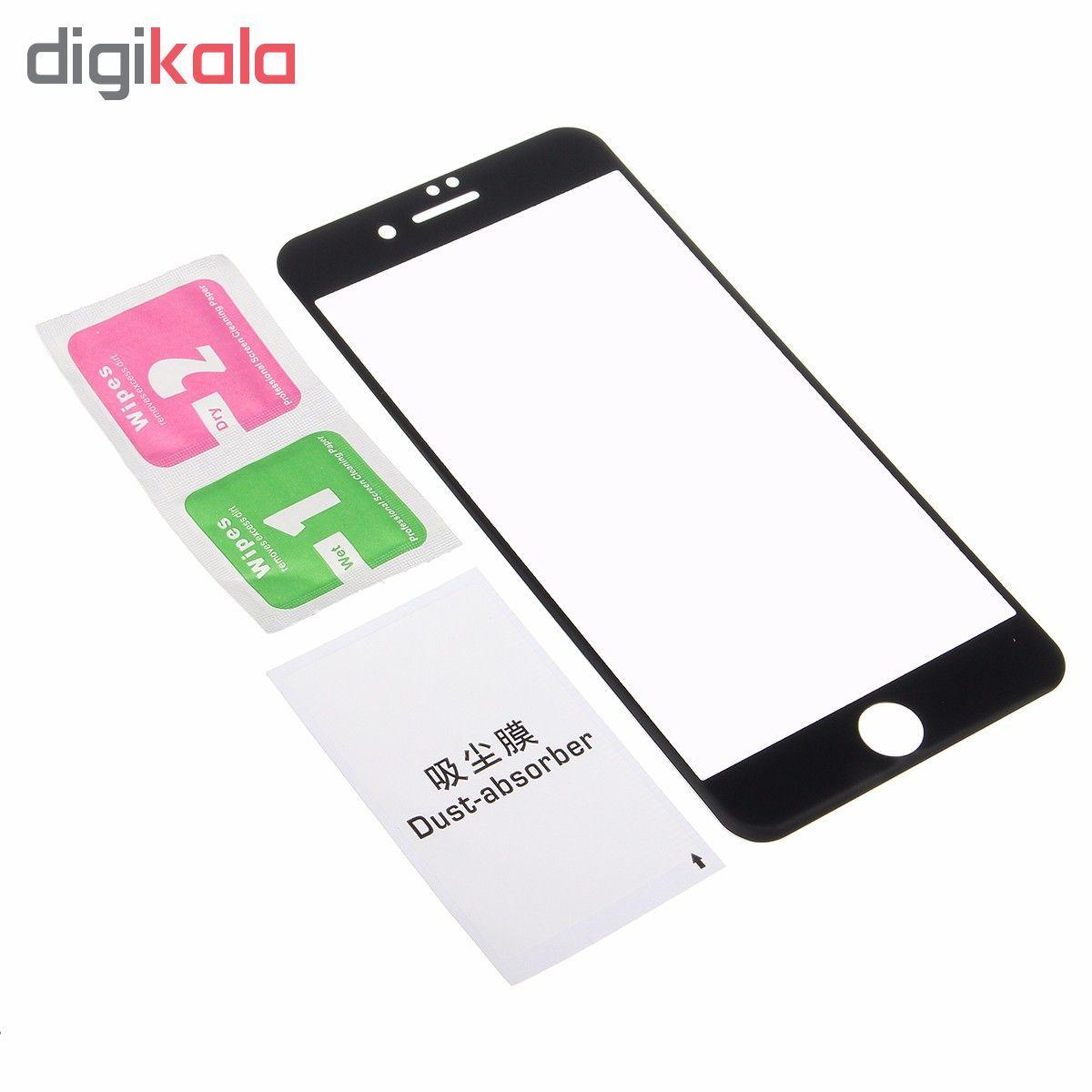 محافظ صفحه نمایش گلس مدل Soft PRO مناسب برای گوشی موبایل اپل آیفون 6/7/8 main 1 3
