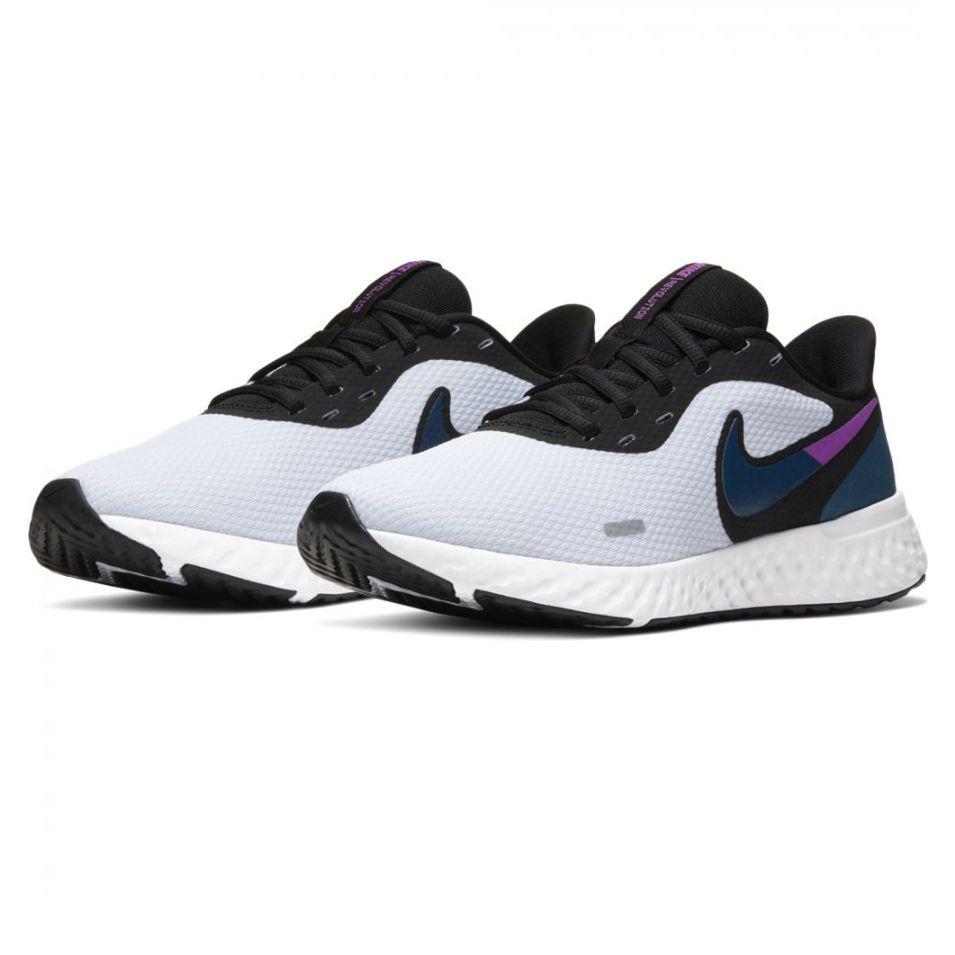 کفش مخصوص دویدن زنانه نایکی مدل BQ3207-102 -  - 10