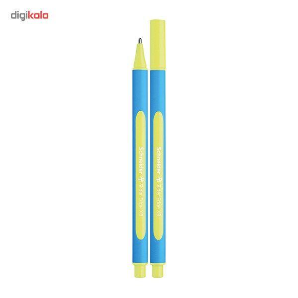 خودکار اشنایدر مدل Slider Edge main 1 5