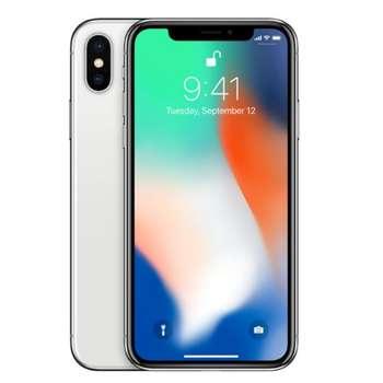 محافظ پشت گوشی مدل 01D-201 مناسب برای گوشی موبایل اپل iPhone X 3D