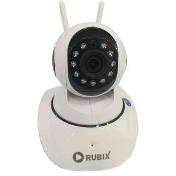 دوربین تحت شبکه روبیکس مدل IPC-T9810