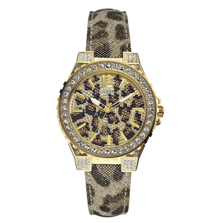 خرید ساعت مچی عقربه ای زنانه گس مدل W0030L1
