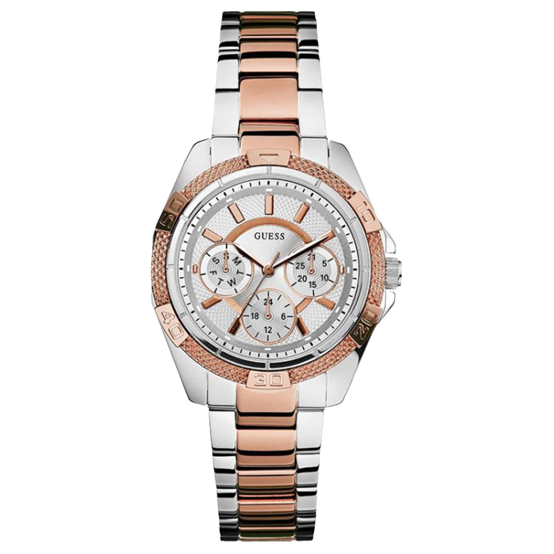 ساعت مچی عقربه ای زنانه گس مدل W0235L4