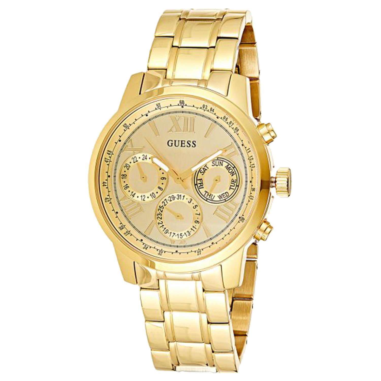 ساعت مچی عقربه ای مردانه گس مدل W0330L1