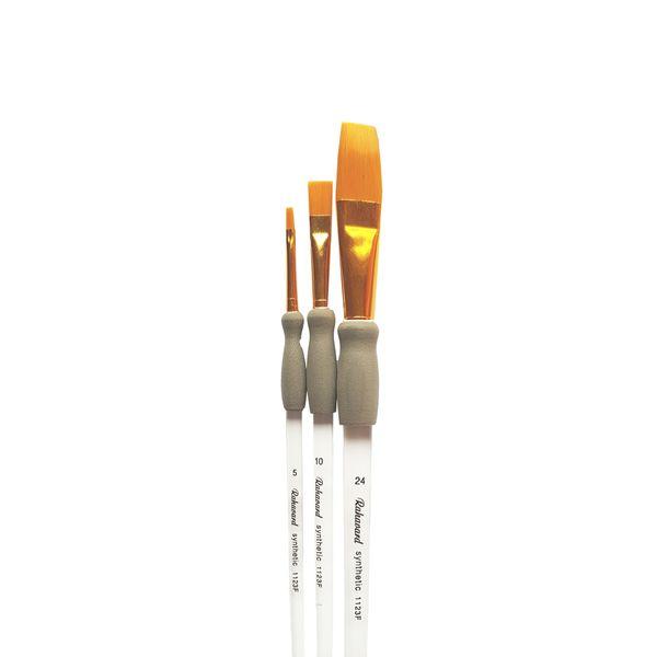 ست قلمو ره آورد سری 1123F بسته 3 عددی