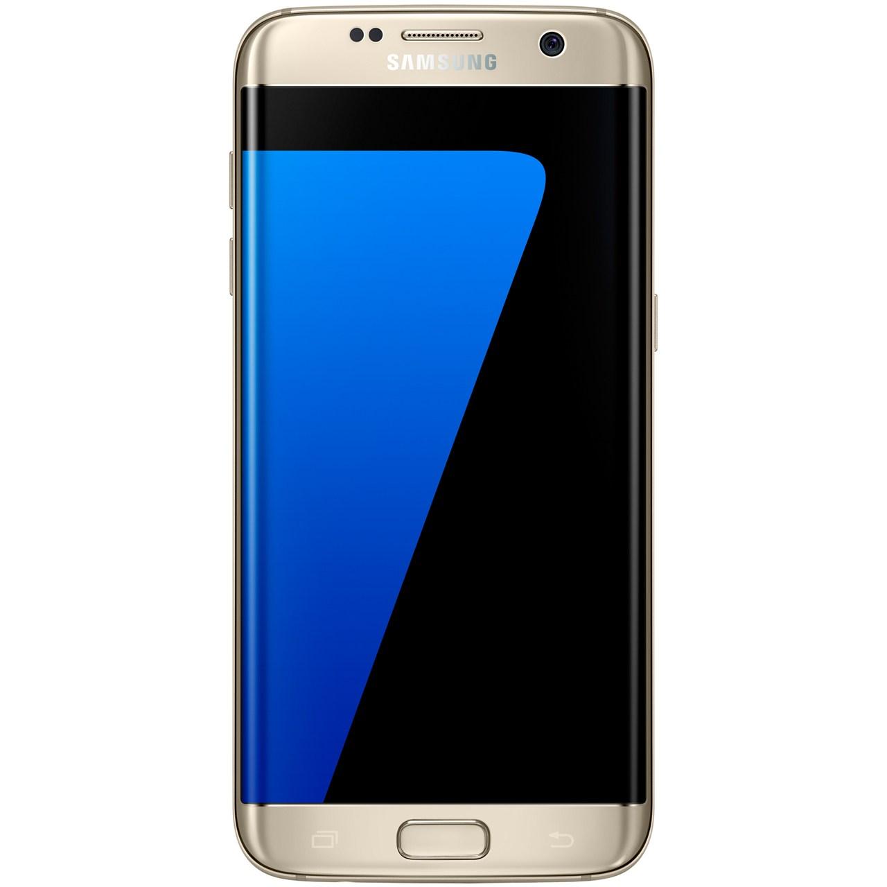گوشی موبایل سامسونگ مدل Galaxy S7 Edge SM-G935F ظرفیت 32 گیگابایت