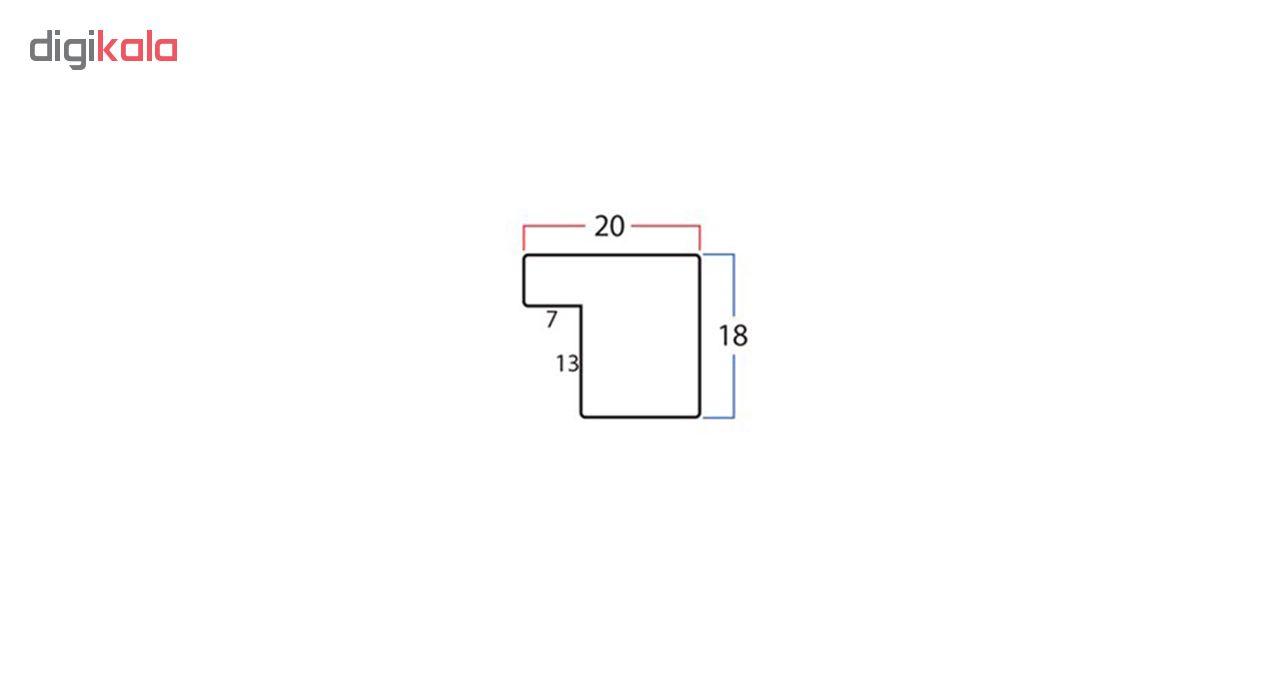 قاب عکس مدل 166-215 مجموعه 5 عددی main 1 4