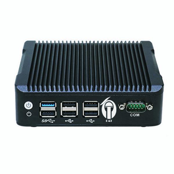 کامپیوتر کوچک پایانه پت مدل T640 - B