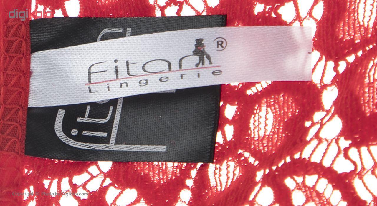 لباس خواب زنانه فیتن مدل 447R main 1 8