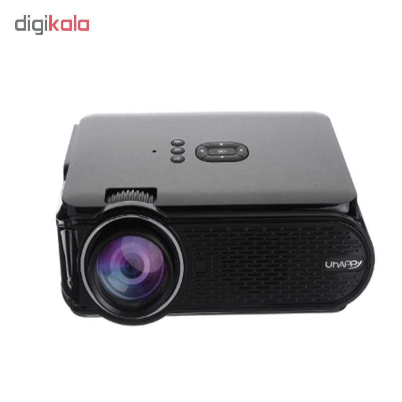 قیمت                      ویدیو پروژکتور یو هپی مدل U90