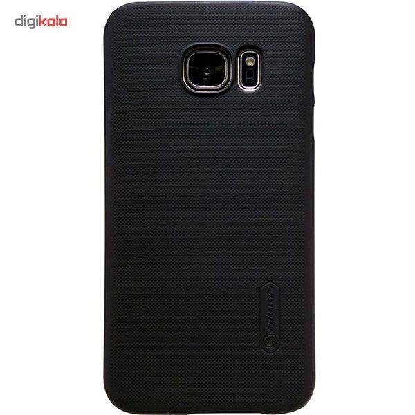کاور نیلکین مدل Super Frosted Shield مناسب برای گوشی موبایل سامسونگ Galaxy S7 main 1 1