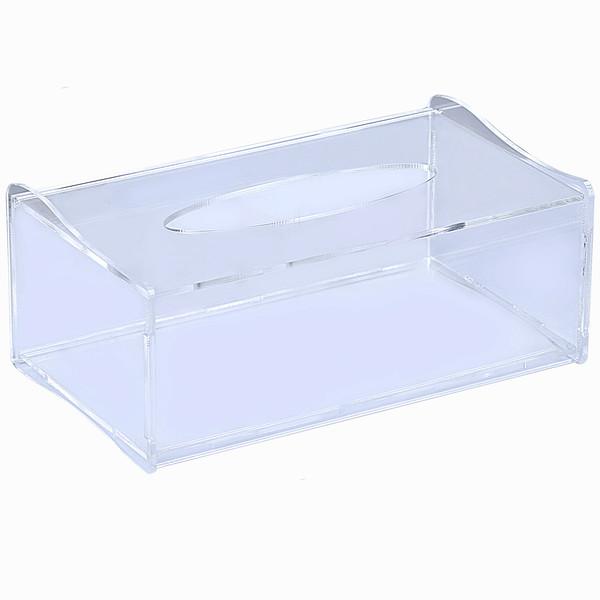 جعبه دستمال کاغذی مدل راشا