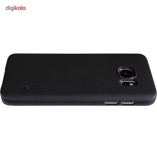 کاور نیلکین مدل Super Frosted Shield مناسب برای گوشی موبایل سامسونگ Galaxy S7 main 1 4