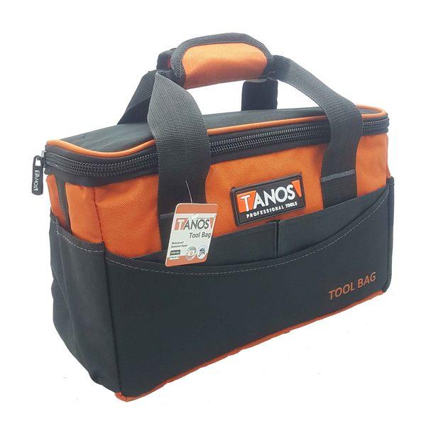 کیف ابزار تانوس مدل تولز بگ 01
