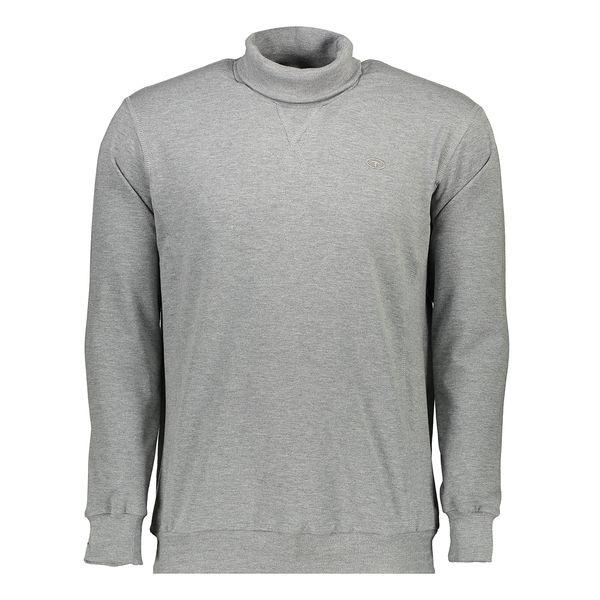 سوییشرت یقه اسکی مردانه کد 535-3