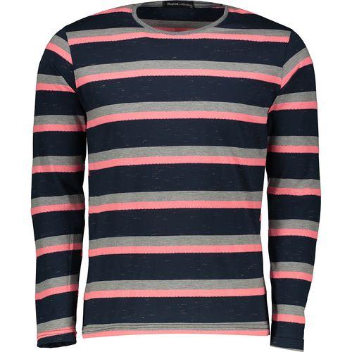 تی شرت آستین بلند مردانه بای نت کد 266