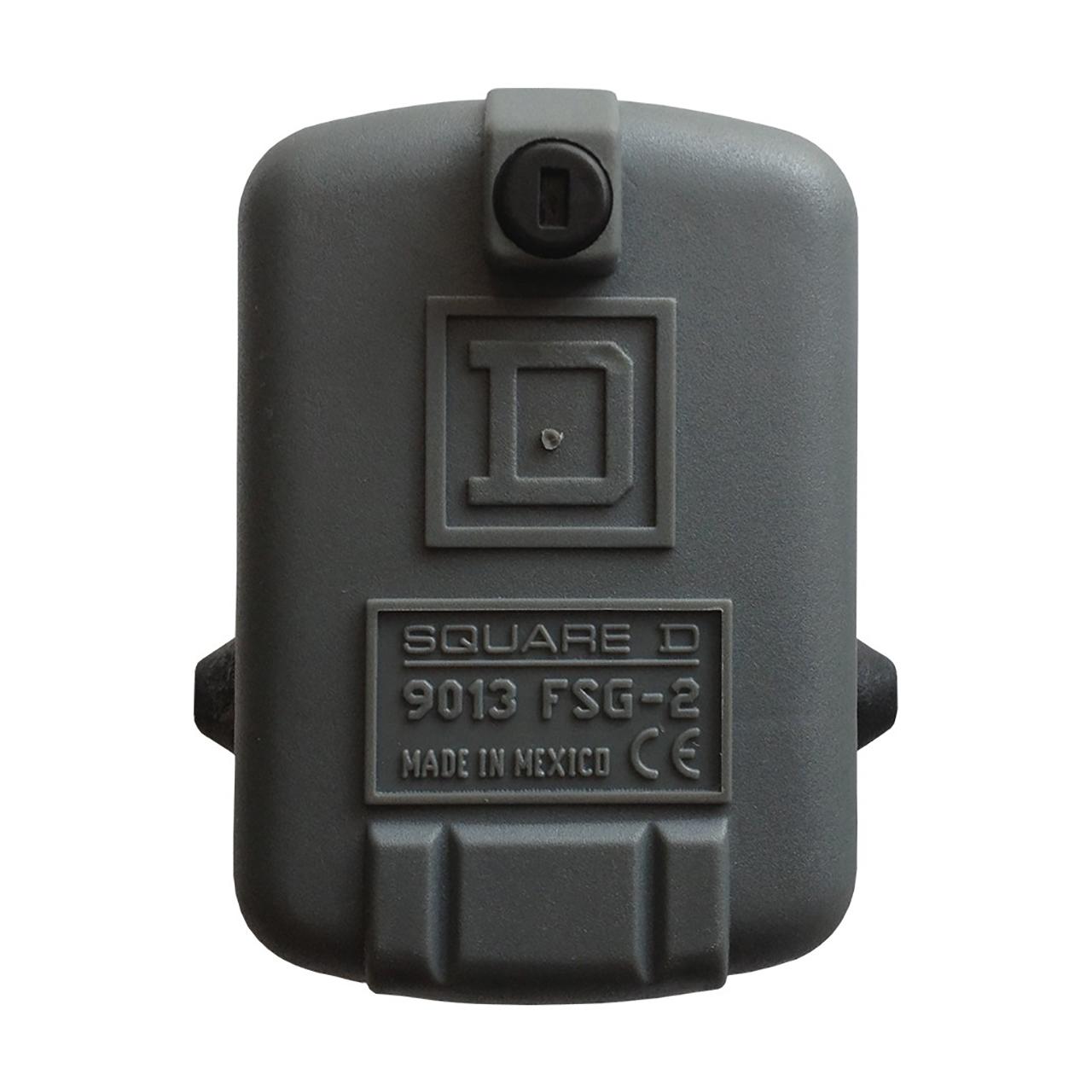 كليد اتوماتيك پمپ آب اسكوار دي مدل FSG-2