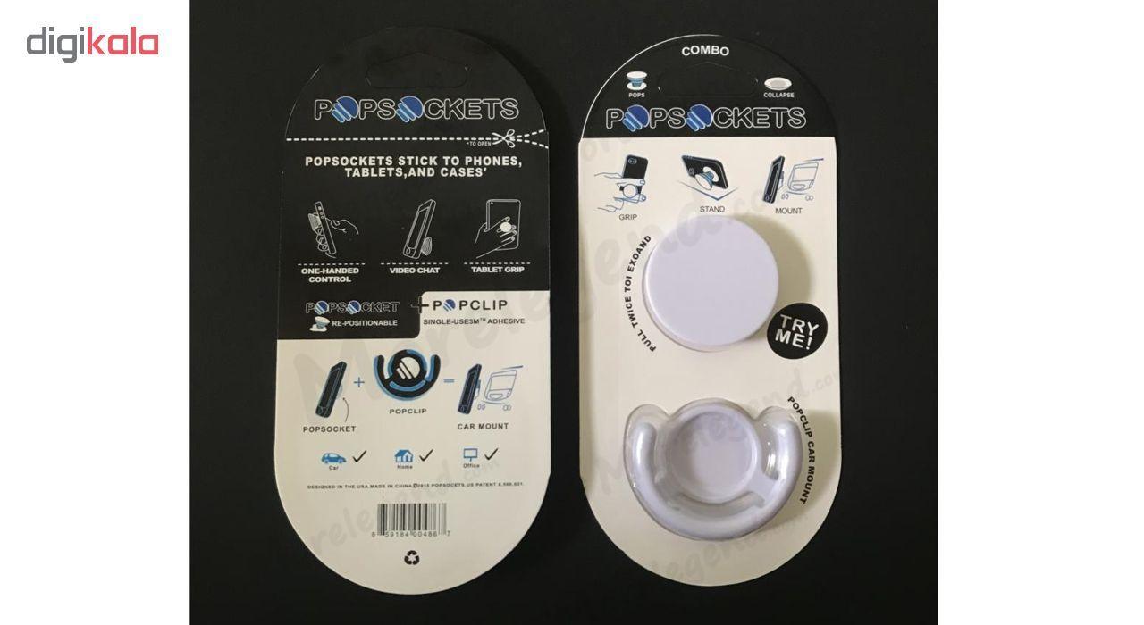 پایه نگهدارنده گوشی مدل pop socket main 1 1