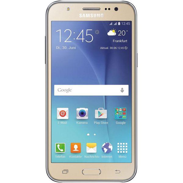 | Galaxy J5 8GB Dual Sim