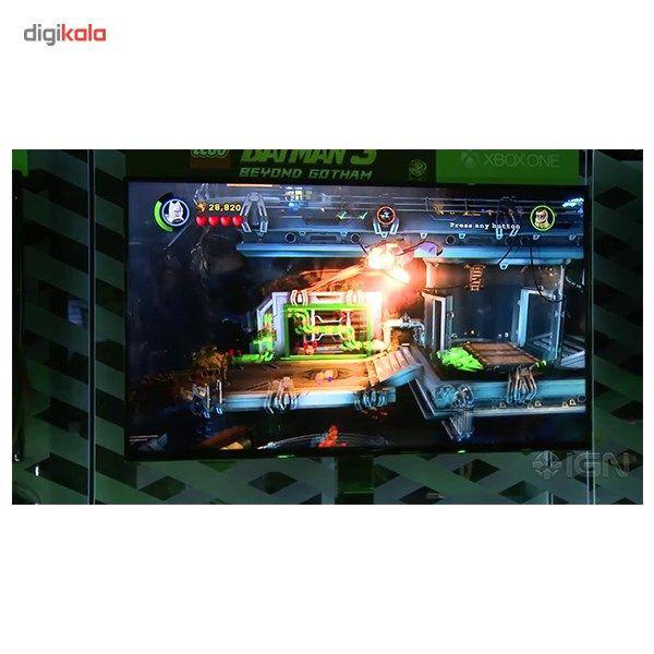 بازی کامپیوتری Lego Batman 3 Beyond Gotham main 1 2